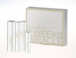 Dermaheal 2 Weeks Miracle Rise and Shine Set