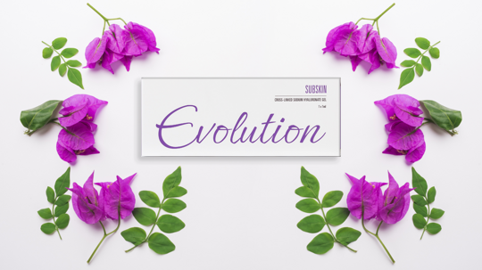 Evolution Filler Subskin